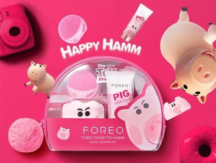 Foreo Chinese New Year special edition 2019