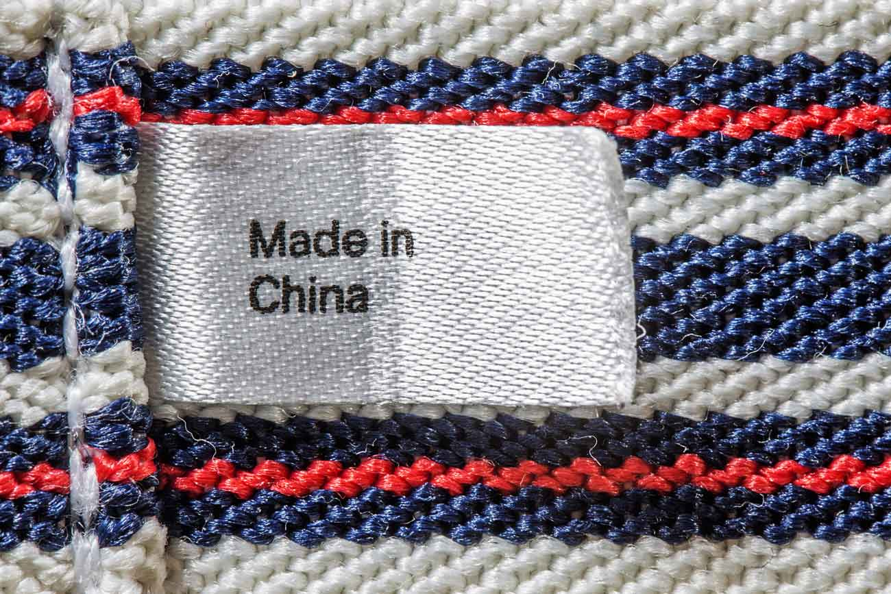 from made in china to created in China