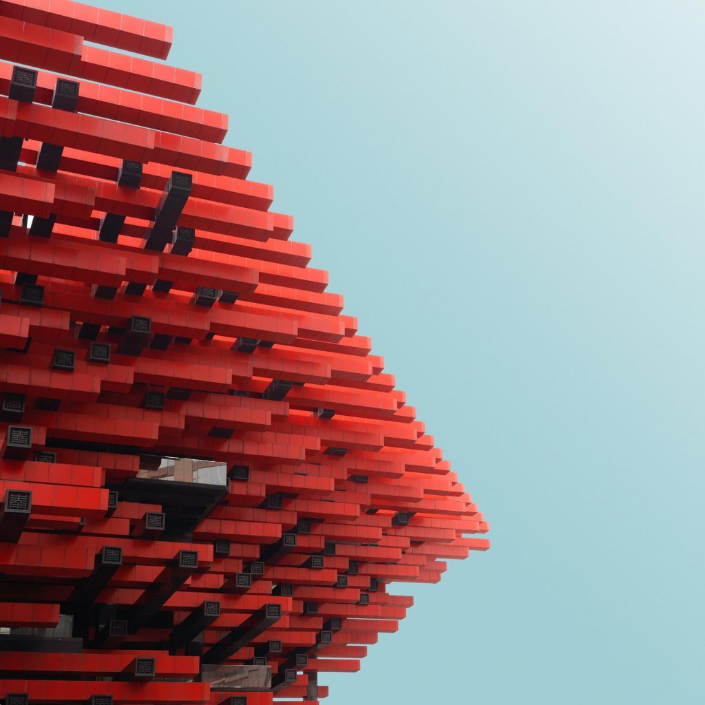 Kris Provoost China architecture photography