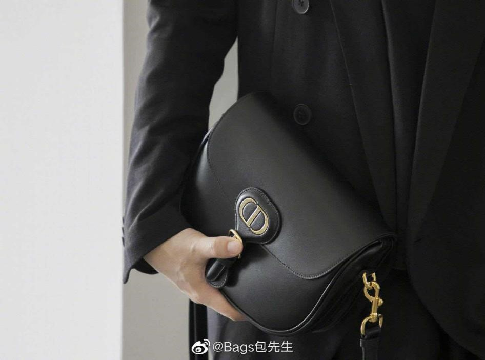 Mr. Bags is one of the most influential fashion bloggers in China Source: Official Weibo account of Mr. Bag